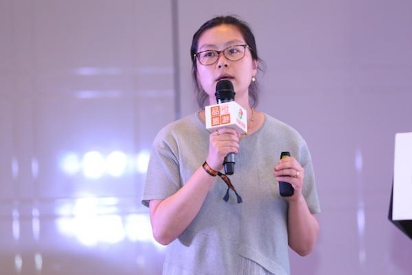 堵晓丹:海外社交平台传播及央视网旅游营销