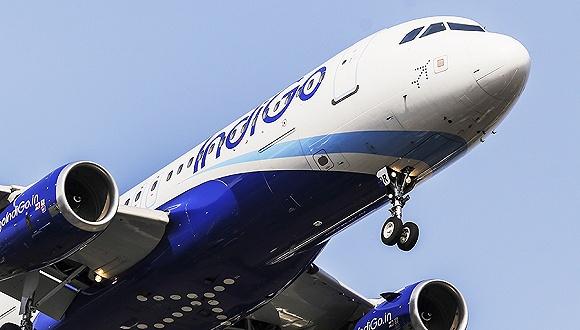 史上最大订单:Indigo确认订购430架空客飞机