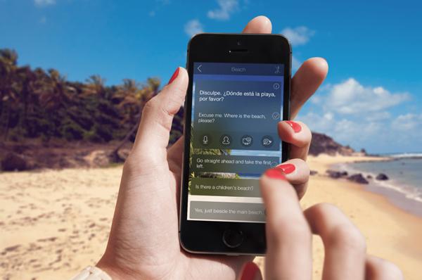 语言App:蓬勃发展选择多样 最佳功能需付费