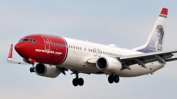 阿联酋航空和挪威航空:将尽快配备免费Wi-Fi
