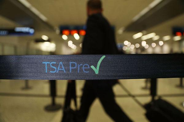 美国:TSA出新规 携粉状物登机须经额外检查