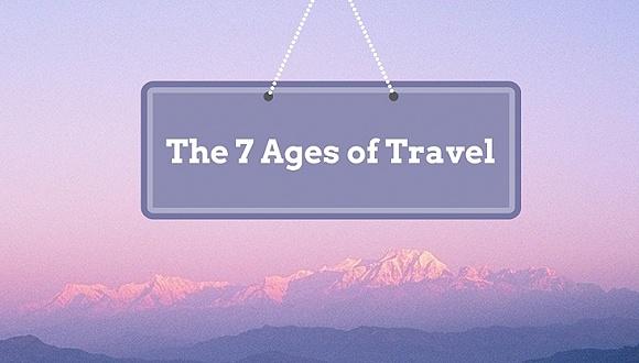 托马斯库克:全球度假报告揭示7个旅行进化期