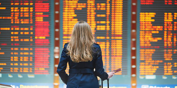 Travelport: 使用移动改期技术助乘客改订机酒