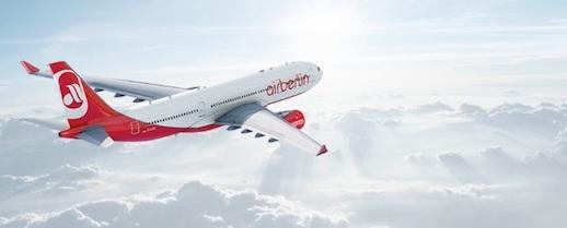 德国画报:中企林德国际可能竞购柏林航空