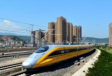 动车组列车:开通网上选座 仅邻座关系可选