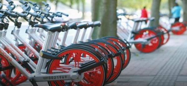 共享单车:紧随上海 深圳和武汉也限制投放了