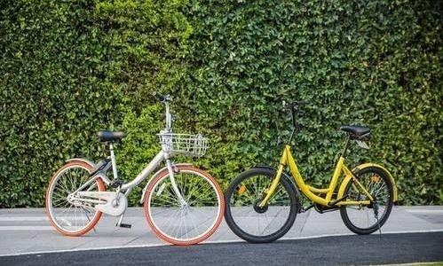 共享单车:营销竞争升级 成流量入口新宠