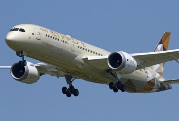 美国:解除阿布扎比赴美航班的电子设备禁令