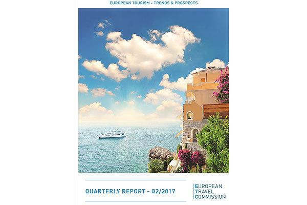 欧洲旅游委员会:2017年欧洲旅游趋势与展望