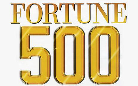 世界500强:120家中企上榜 腾讯阿里排名提升