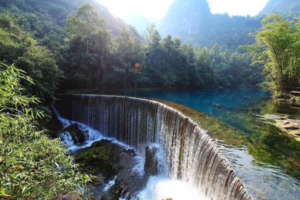 中办国办:国家生态文明试验区(贵州)实施方案