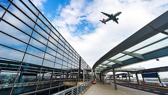 中国国内航线:客座率已达84.2% 系首超美国