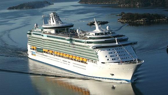 皇家加勒比:备战2018 海洋独立号要变大游乐场