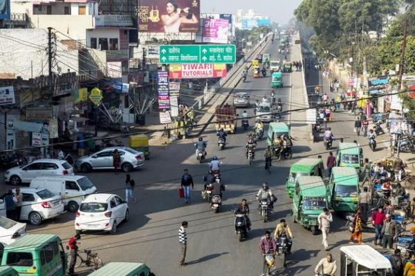 印度:为了保护就业 将禁止无人驾驶汽车