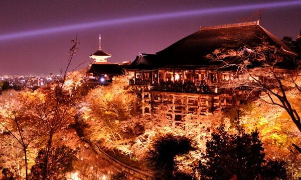 日本京都:将向酒店、民宿等住客征收住宿税