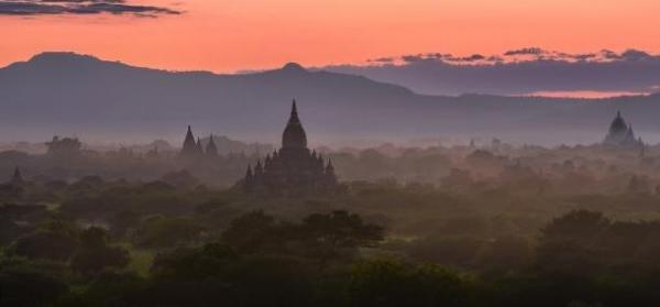 出境游:中缅边境一日游业务7月10日起重启