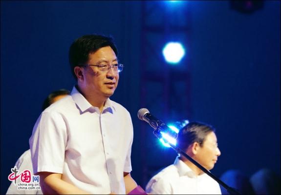 宁夏旅游:连续13年保持两位数增长势头