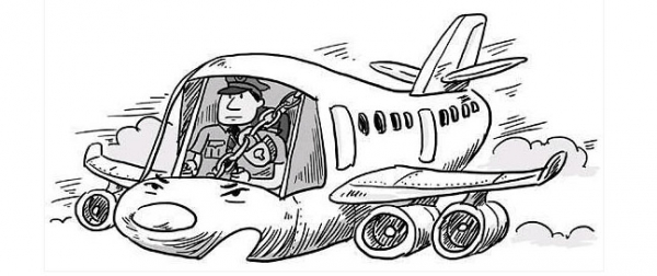 韩国:大批飞行员跳槽中国航空 韩业界急商对策