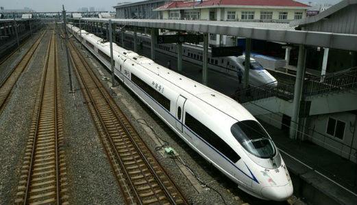中铁总:今年前4个月铁路发送旅客11.32亿人次