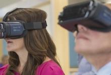 英国旅行社汤姆森:将VR体验带入全新概念商店