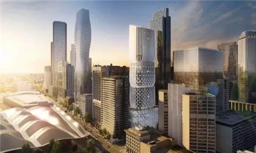 文华东方:正式进军澳大利亚 预计2023年开业