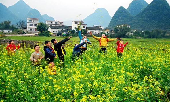 乡村旅游:创新模式或成迈向万亿规模突破口