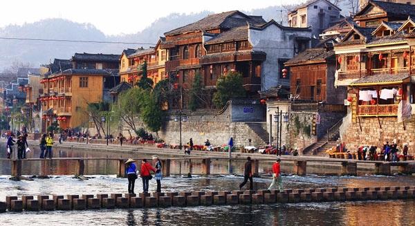 华天集团:湘西扶贫从乡村旅游和特色产业做起