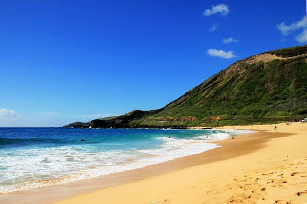 夏威夷旅游局:与日本麦当劳、罗森推限定菜单