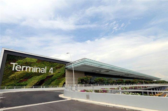 樟宜机场:行李全自动化处理 旅客可提早托运
