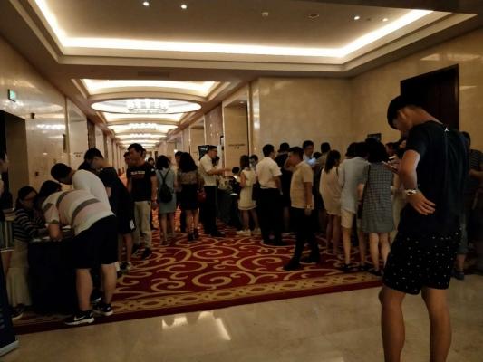 中国联航:借力粉丝经济 提升市场竞争力
