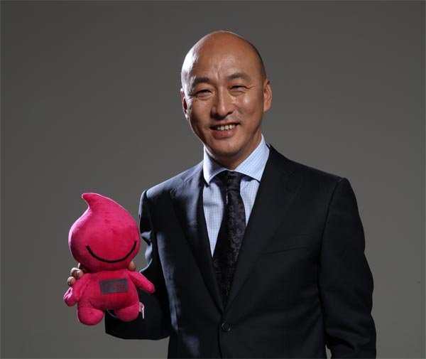 众信:冯滨董事长获聘山西首位旅游商业大使