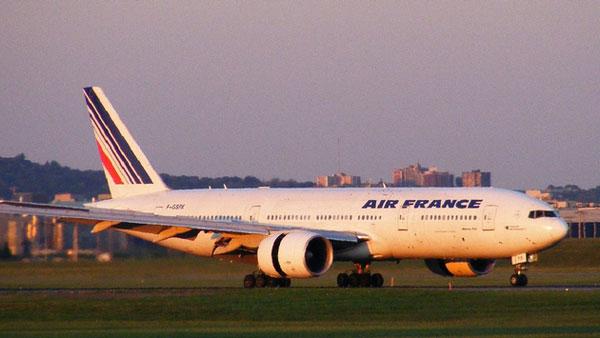 法国航空:准备好在飞机上体验虚拟现实了吗