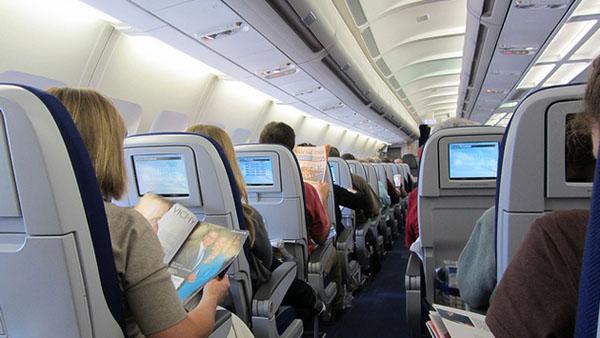 国际标准或修改:乘飞机将禁止托运笔记本电脑