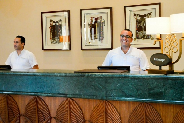 埃及:酒店项目吸引沙特亿万富翁8亿美元投资