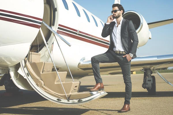JetSmarter:私人飞机界的Uber首获机构投资