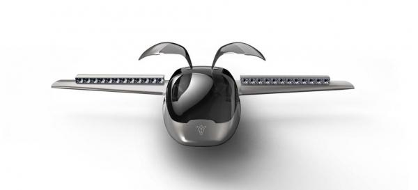 德国:Lilium航司或于2025年推出空中出租车