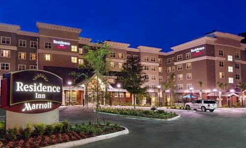 美国:长住酒店蓬勃发展 平均入住率达75.4%