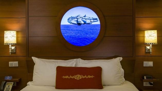 虚拟现实:重新定义邮轮旅游 提升内舱体验
