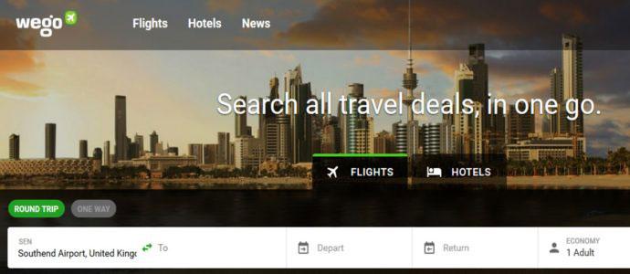 Wego:旅游搜索网站获中东集团投1200万美元