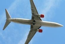 民航局:一季度全行业累计亏损398.2亿元