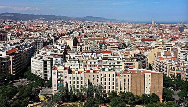 巴塞罗那:矛盾频发 政府仍不承认Airbnb合法