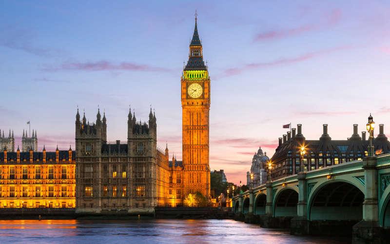 英国:中国游客人数和在英期间消费总额创新高