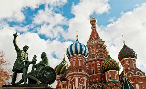 莫斯科:地铁开通支付宝购票功能 吸引中国游客