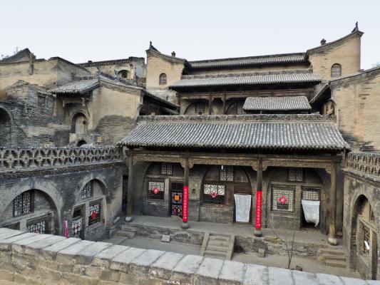 汾西:激发旅游资源潜力,打赢脱贫攻坚战