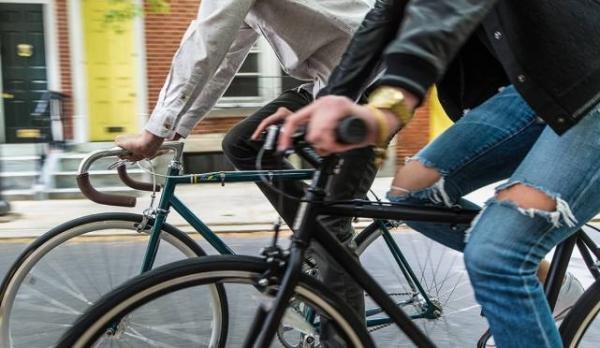 共享单车:走向美国的它们缘何扎堆西雅图?