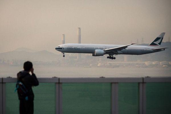 国泰航空:940万位乘客的数据曾被不当取览