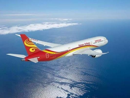 数据:中国未来20年需补充民用客机6103架