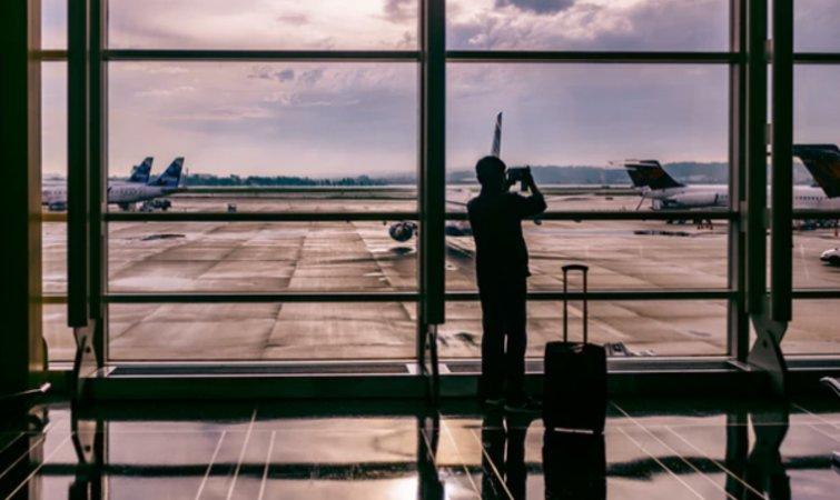 """日本:外国旅客出境也将需要""""刷脸""""以节省时间"""