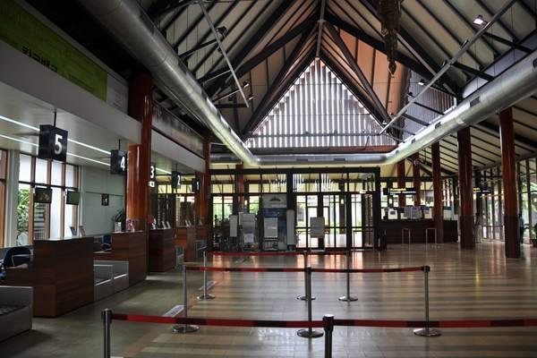 中企:以BOT方式投资柬埔寨暹粒新国际机场