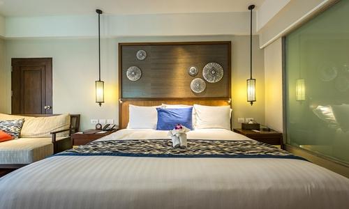 酒店:想要提升竞争力 应先从客房开始抓起